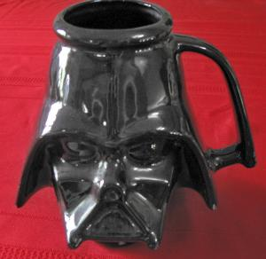 Star Wars Darth Vader Prototype